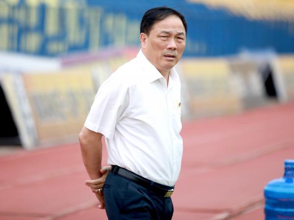 Bóng đá Việt Nam sáng 14/9: Cựu HLVThanh Hóalên tiếng tố bầu Đệ