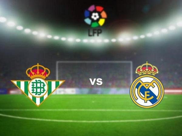 Soi kèo Betis vs Real Madrid 02h00, 27/09 - VĐQG Tây Ban Nha