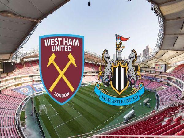 Soi kèo bóng đá West Ham vs Newcastle, 02h00 ngày 13/9, NHA