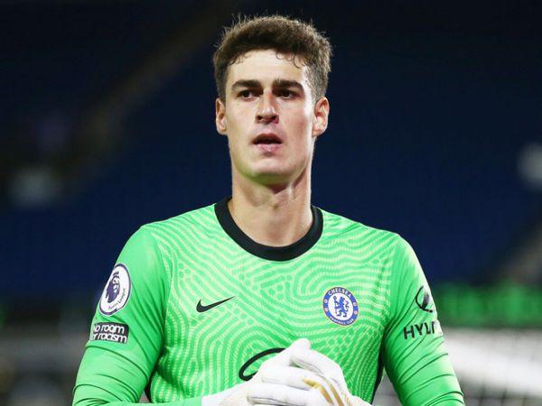 Bóng đá Anh tối 23/10: Chelsea tiễn Kepa theo dạng cho mượn