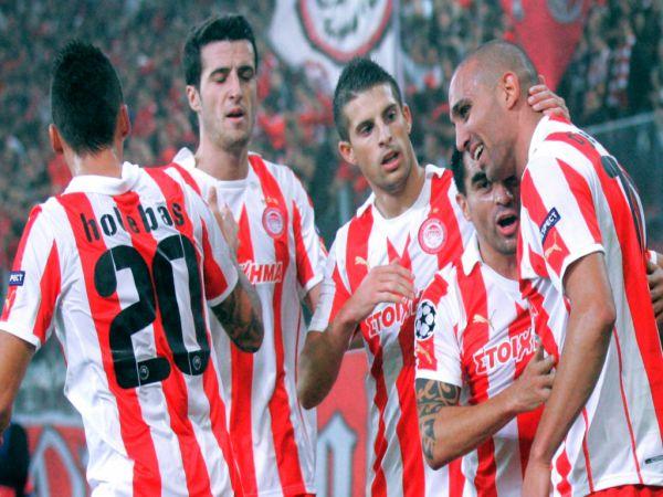 Soi kèo Porto vs Olympiakos, 03h00 ngày 28/10 - Cup C1 châu Âu