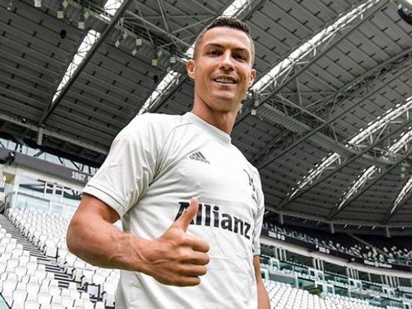 Tin thể thao 27/10: Ronaldo gần như chốt xong tương lai với Juventus