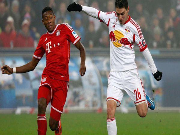 Soi kèo Bayern vs Salzburg, 03h00 ngày 26/11 - Cup C1 Châu Âu