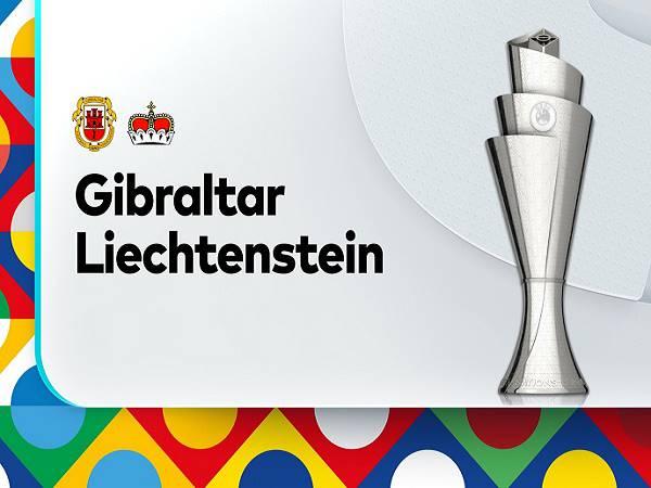 Soi kèo Gibraltar vs Liechtenstein 02h45, 18/11 - Nations League