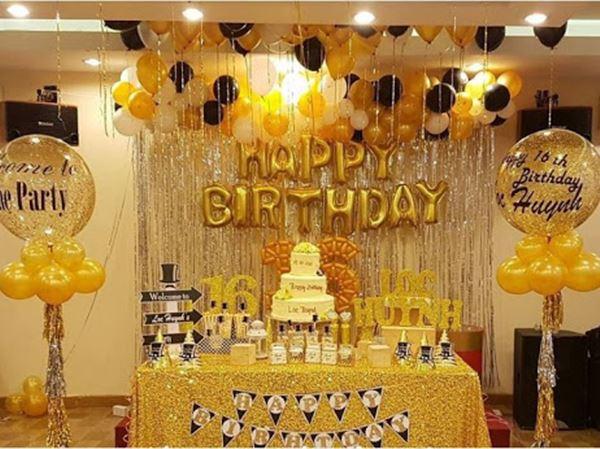 Mơ thấy tiệc sinh nhật đánh con gì một phát ăn luôn?