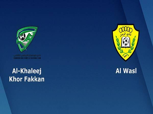 Nhận định Khorfakkan vs Al Wasl – 00h00 26/12, VĐQG UAE