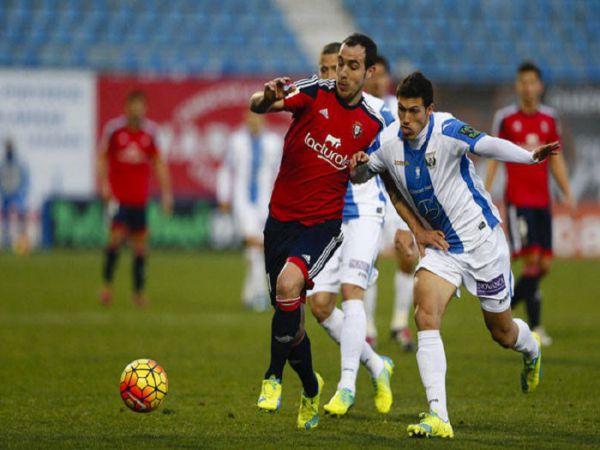 Soi kèo Valladolid vs Osasuna, 03h00 ngày 12/12 - La Liga