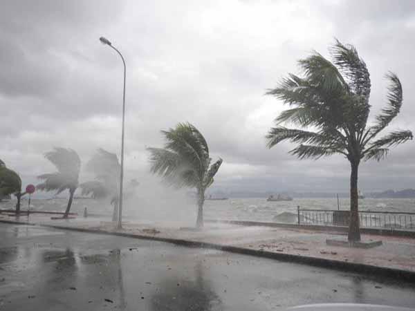 Mơ thấy bão - Ý nghĩa và điềm báo của giấc mơ thấy bão