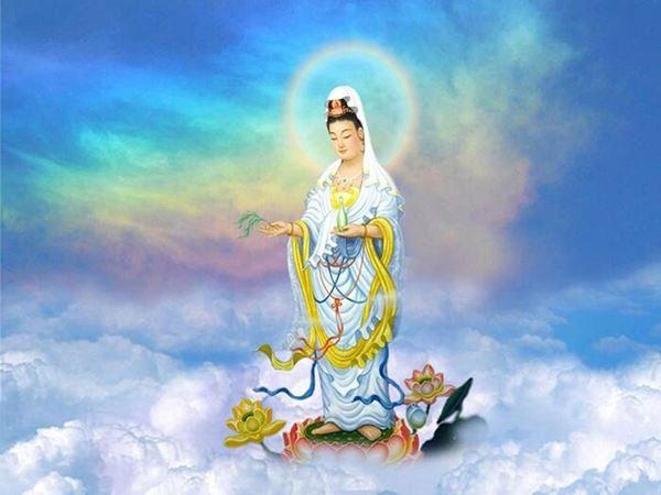 Mơ thấy Phật Quan Âm mang đến điềm báo về công danh, tài lộc