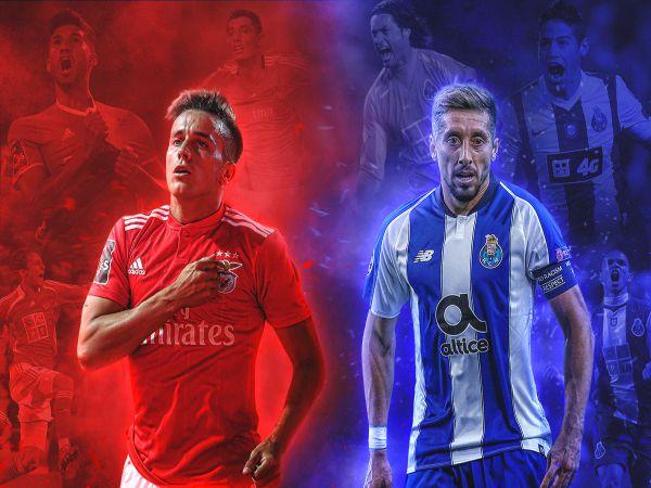 Soi kèo Porto vs Benfica, 04h00 ngày 16/1 - VĐQG Bồ Đào Nha