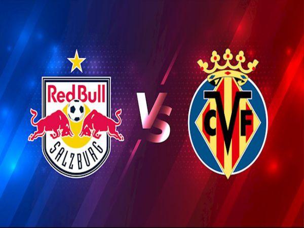 Soi kèo Salzburg vs Villarreal, 03h00 ngày 19/2 - Cup C2 Châu Âu