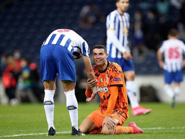 Tin thể thao tối 18/2: Danilo chỉ ra lý do khiến Juventus thất bại trước Porto