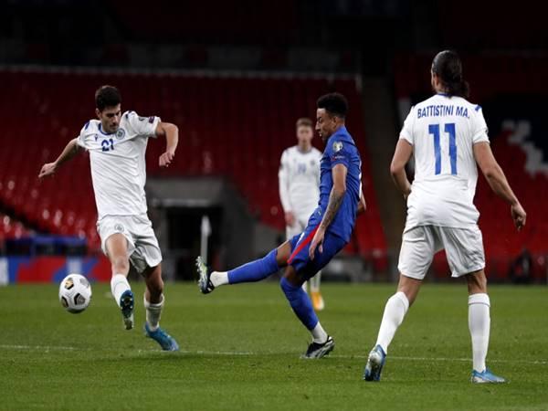 Bóng đá Anh 26/3: Lingard tỏa sáng giúp ĐT Anh đại thắng