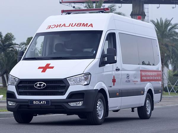 Mơ thấy xe cứu thương giải đen ngay với cặp số nào?