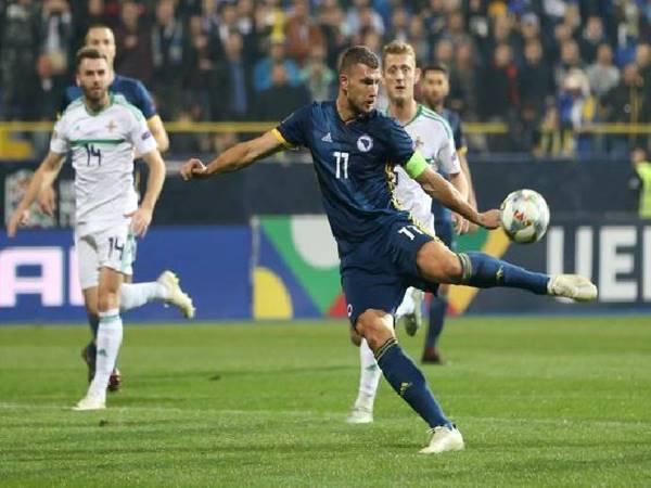 Nhận định bóng đá Phần Lan vs Bosnia (2h45 ngày 25/3)