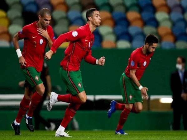 Soi kèo bóng đá Azerbaijan vs Bồ Đào Nha, 2h45 ngày 25/3