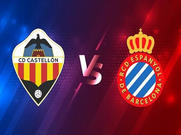 Soi kèo Castellon vs Espanyol – 03h00 27/03, La Liga 2