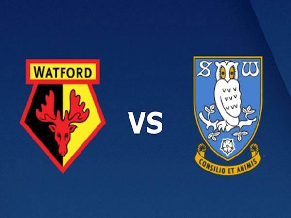 Nhận định bóng đá Watford vs Sheffield Wed, 21h00 ngày 2/4