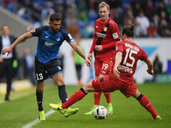 Nhận định Leverkusen vs Hoffenheim, 1h30 ngày 13/4
