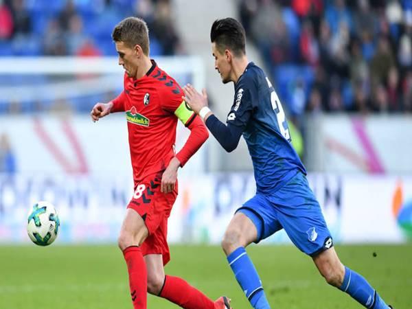 Nhận định trận đấu Freiburg vs Hoffenheim (20h30 ngày 24/4)