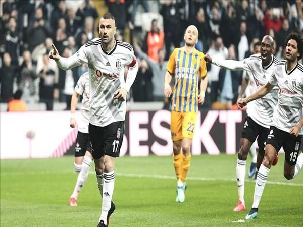 Soi kèo bóng đá Besiktas vs Ankaragucu, 23h ngày 16/4
