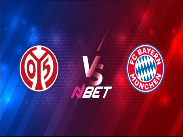 Nhận định, Soi kèo Mainz vs Bayern, 20h30 ngày 24/4 - Bundesliga