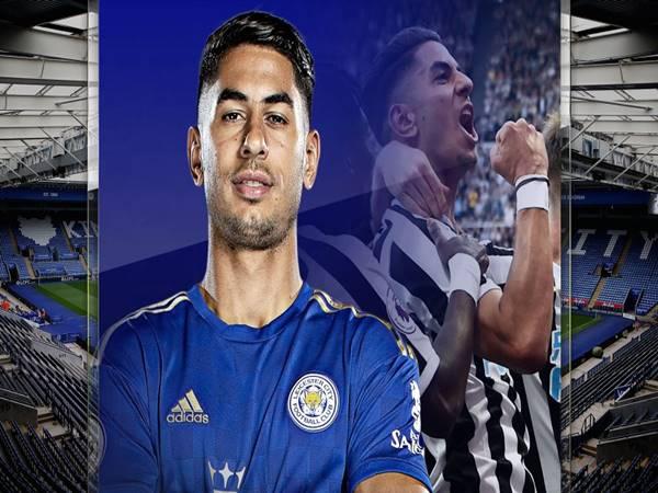 Tiểu sử Ayoze Perez - Cầu thủ của đội bóng Leicester City
