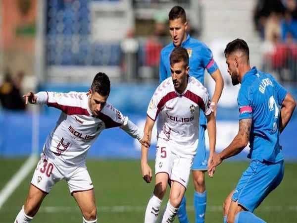 Dự đoán trận đấu Albacete vs Fuenlabrada