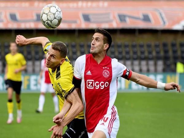 Nhận định bóng đá Ajax vs Venlo, 19h30 ngày 13/05