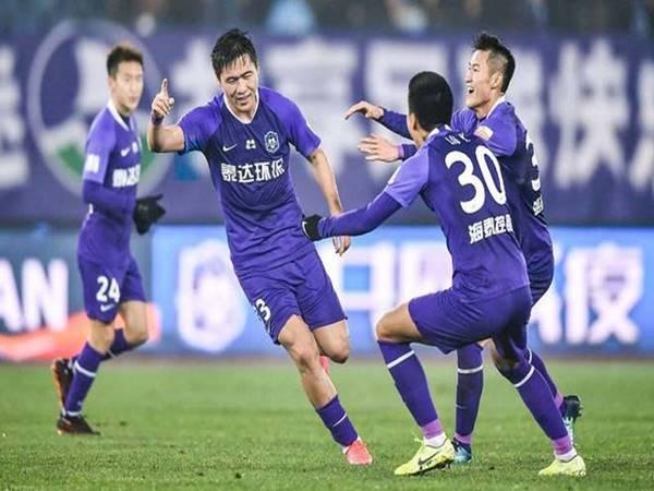 Dự đoán Tianjin Tigers vs Wuhan Zall (17h00 ngày 17/5)