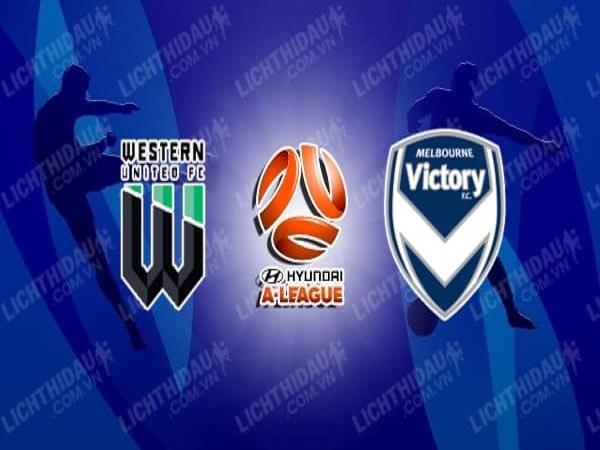Soi kèo Western United vs Melbourne Victory – 16h05 28/05/2021