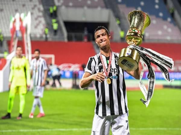 Tin thể thao mới nhất 20/5: Ronaldo lập thêm kỷ lục