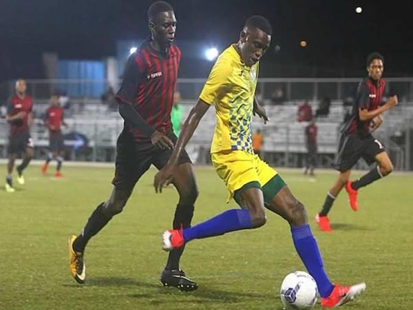 Nhận định bóng đá CH Dominican vs Barbados, 6h ngày 5/6