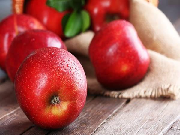 Nằm mơ thấy quả táo