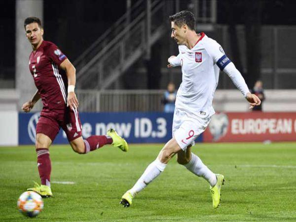 Soi kèo Ba Lan vs Slovakia, 23h00 ngày 14/6 - Euro 2021