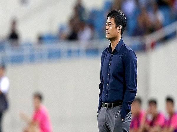 Bóng đá VN 23/7: Chủ tịch Nguyễn Hữu Thắng lo ngại V-League bị hủy