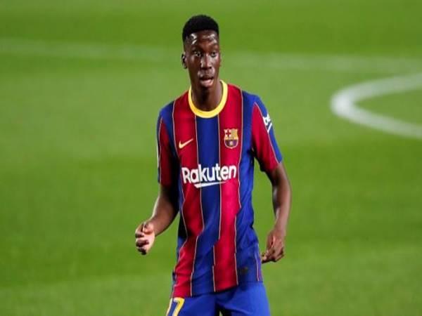 Chuyển nhượng 12/7: Man United quyết tâm mua sao trẻ Barca