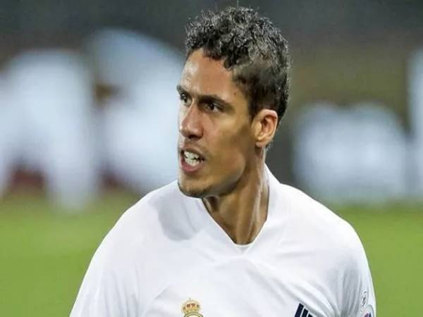 Chuyển nhượng MU 12/7: Man Utd ra mức giá tối đa cho Varane