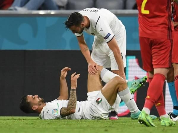 Tin HOT bóng đá 5/7: TBN nhận tổn thất cực lớn trước trận gặp Italia
