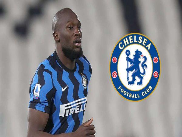 Bóng đá QT trưa 4/8: Chelsea sắp trả giá kỷ lục mua lại Lukaku