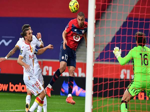 Dự đoán bóng đá Lille vs Nice (22h00 ngày 14/8)