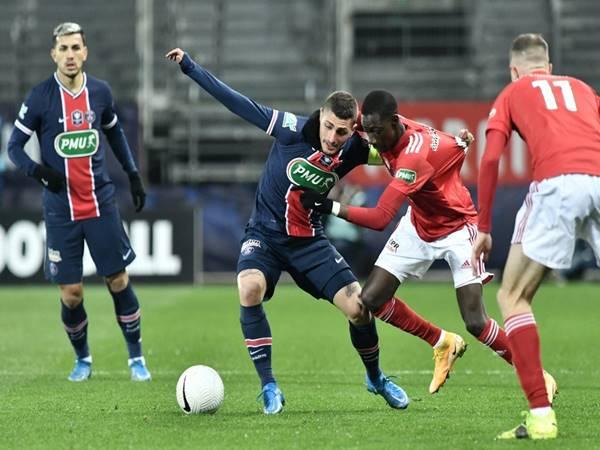 Nhận định bóng đá Brest vs PSG, 02h00 ngày 21/8