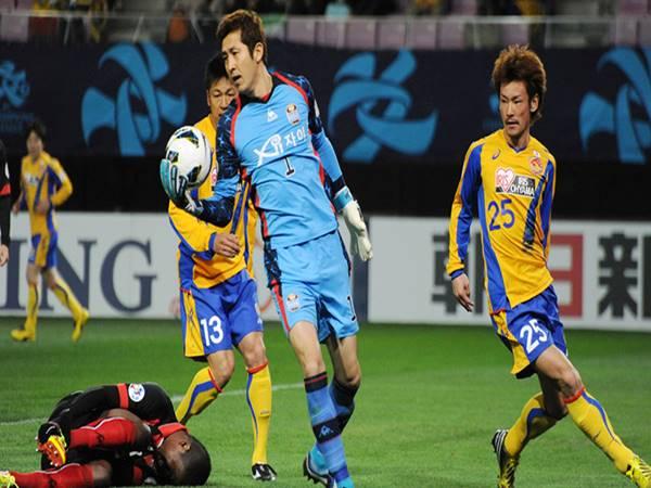 Nhận định bóng đá Vegalta Sendai vs Gamba Osaka, 17h00 ngày 3/8