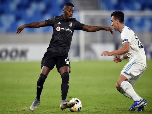 Nhận định kèo Besiktas vs Rizespor, 0h30 ngày 14/8 - VĐQG Thổ Nhĩ Kỳ