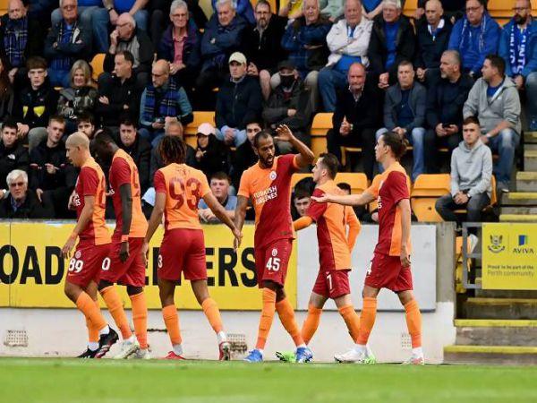 Nhận định tỷ lệ Randers vs Galatasaray, 00h00 ngày 20/8 - Europa League
