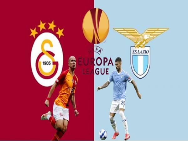 Nhận định kết quả Galatasaray vs Lazio, 23h45 ngày 16/9 Europa League