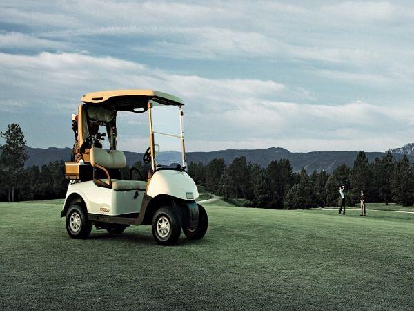 Buggy là gì trong golf - Phân biệt các loại Buggy trong golf