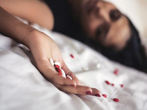 Mơ thấy vợ tự tử
