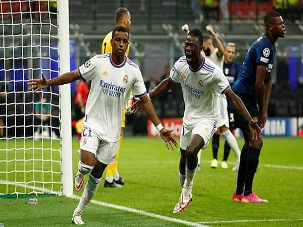 nhận định Real Madrid vs FK Sheriff 29/9