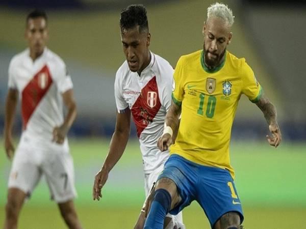 Nhận định bóng đá giữa Brazil vs Peru, 07h30 ngày 10/9